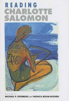 Reading Charlotte Salomon (BOK)