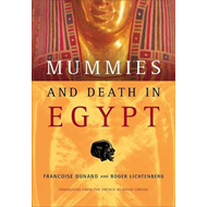 Mummies and Death in Egypt (BOK)