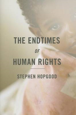 Endtimes of Human Rights (BOK)