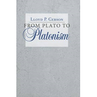 From Plato to Platonism (BOK)