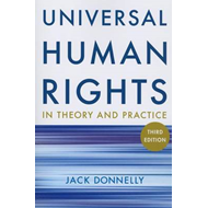 Universal Human Rights in Theory and Practice (BOK)
