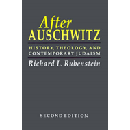 After Auschwitz: History, Theology and Contemporary Judaism (BOK)