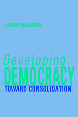 Developing Democracy: Toward Consolidation (BOK)