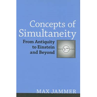 Concepts of Simultaneity: From Antiquity to Einstein and Beyond (BOK)