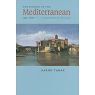 The Waning of the Mediterranean, 1550-1870: A Geohistorical Approach (BOK)