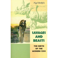 Savages and Beasts (BOK)