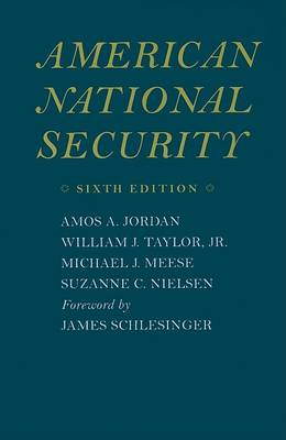 American National Security (BOK)