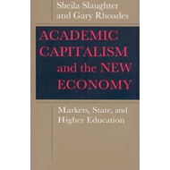 Academic Capitalism and the New Economy (BOK)