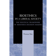 Bioethics in a Liberal Society: The Political Framework of Bioethics Decision Making (BOK)