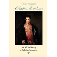 Machiavelli in Love (BOK)
