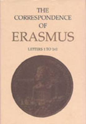 The Correspondence of Erasmus (BOK)