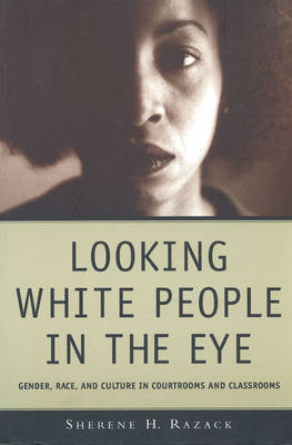 Looking White People in the Eye (BOK)