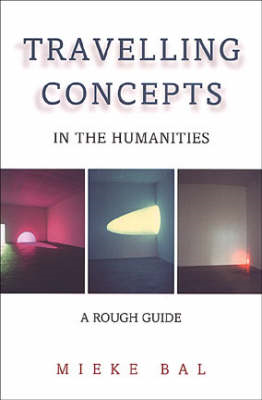 Travelling Concepts in the Humanities (BOK)