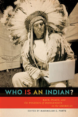 Who is an Indian? (BOK)