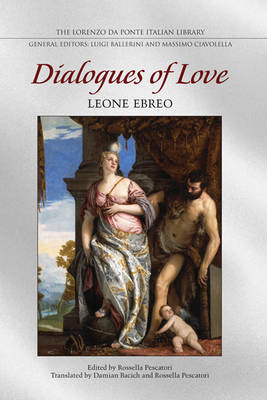Dialogues of Love (BOK)
