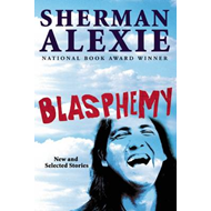 Blasphemy: New and Selected Stories (BOK)