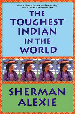 Toughest Indian in the World (BOK)