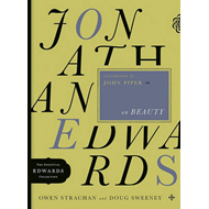 Jonathan Edwards on Beauty (BOK)