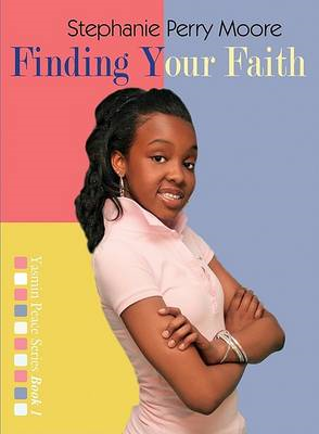 Finding Your Faith (BOK)
