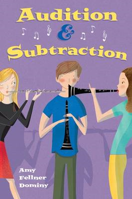 Audition & Subtraction (BOK)