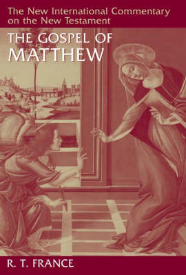 The Gospel of Matthew (BOK)