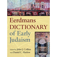 Dictionary of Early Judaism (BOK)