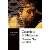 Colossians and Philemon: A Two Horizons Commentary (BOK)