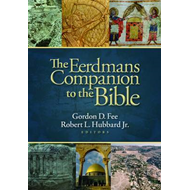 Eerdmans Companion to the Bible (BOK)