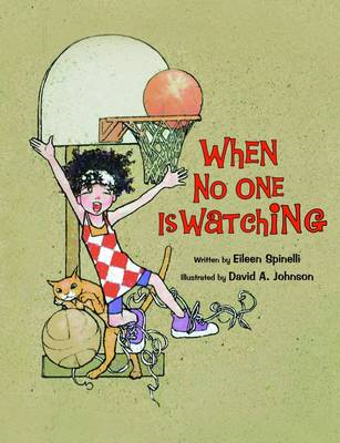 When No-one is Watching (BOK)