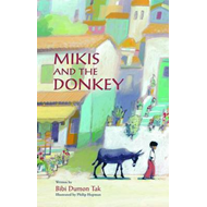 Mikis and the Donkey (BOK)