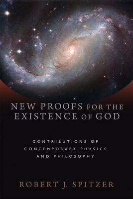 New Proofs for the Existence of God (BOK)