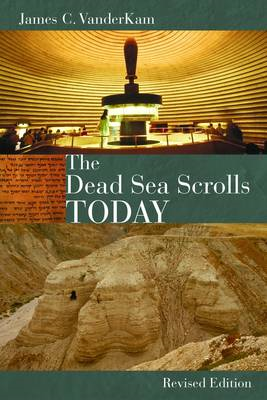 The Dead Sea Scrolls Today (BOK)