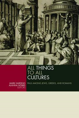 All Things to All Cultures (BOK)