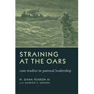 Straining at the Oars (BOK)