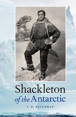 Shackleton of the Antarctic (BOK)