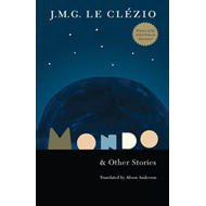 Mondo and Other Stories (BOK)