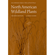 North American Wildland Plants: A Field Guide (BOK)