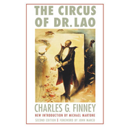 The Circus of Dr. Lao (BOK)