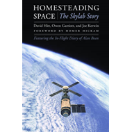 Homesteading Space (BOK)