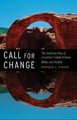 Call for Change (BOK)