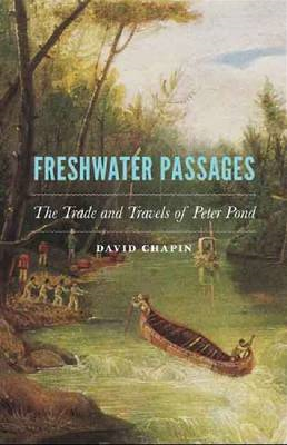 Freshwater Passages (BOK)