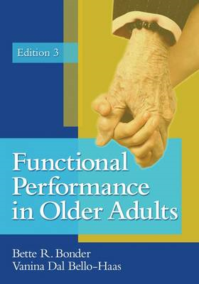Functional Performance in Older Adults (BOK)