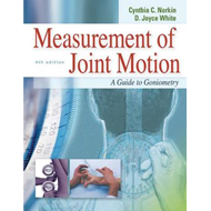 Measurement of Joint Motion (BOK)