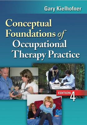 Conceptual Foundations of Occupational Therapy Practice (BOK)