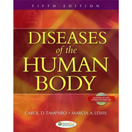 Diseases of the Human Body (BOK)