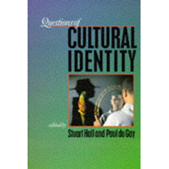 Questions of Cultural Identity (BOK)