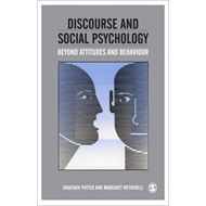 Discourse and Social Psychology (BOK)