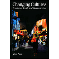 Changing Cultures: Feminism, Youth and Consumerism (BOK)