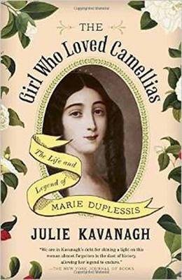 Girl Who Loved Camelias (BOK)
