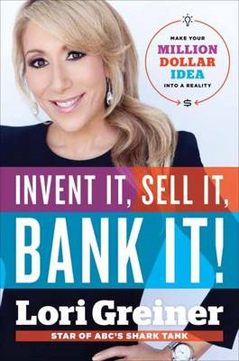 Invent it, Sell it, Bank it! (BOK)